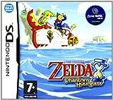 Nintendo The Legend of Zelda: Phantom Hourglass