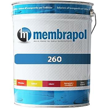 guaina liquida impermeabilizzante pedonabile NP7 - resistente ai ...