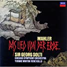Mahler:the Song of the Earth