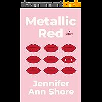 Metallic Red (The Royally Human Vampire Book 1) (English Edition)