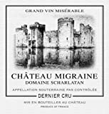 Château Migraine in der Holzkiste (1 x 0.75 l) - 2