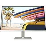 "HP 24fw - Monitor Full HD de 23.8"" (1920 x 1080, panel IPS LED, 16:9, HDMI 1.4, VGA, 5 ms, 60 Hz, AMD FreeSync, Altavoces inc"