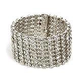 Shining Diva Jewellery Fancy Diamond Stu...