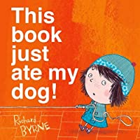 This Book Just Ate My Dog! - Dog Activity Book