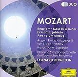 Mozart: Requiem; Exsultate, Jubilate, Ave Verum Corpus, Misa En Do Menor