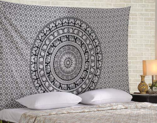 Confort Home M.T 76 Mandala Gigante Pareo