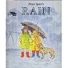 Peter Spier's Rain (Reading Rainbow)