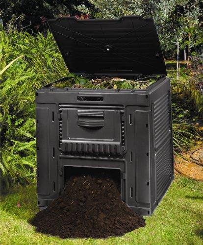 Zoom IMG-3 escher 14775701 esc14775701 compostiera eco
