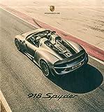 Porsche 918 Spyder (English and German Edition) by Delius Klasing Verlag GmbH (2015-04-20)