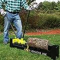 Sun Joe UK-LJ10M Logger Joe 10 Ton Hydraulic Log Splitter