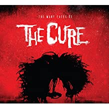 The Many Faces Of The Cure 3cd