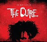 Various: Many Faces of the Cure (Audio CD)