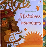 HISTOIRES DE NOUNOURS