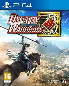 Dynasty Warriors 9 (version import)