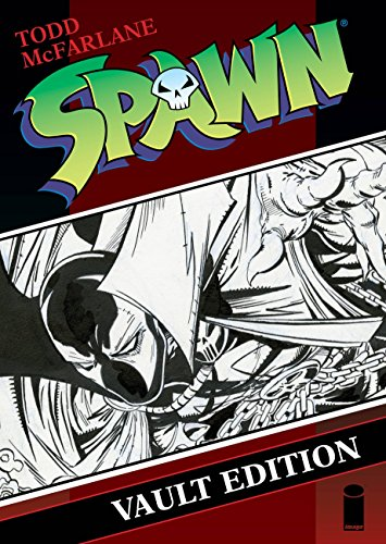 Image of Spawn Vault Edition