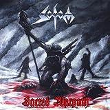 Sodom: Sacred Warpath (Audio CD)