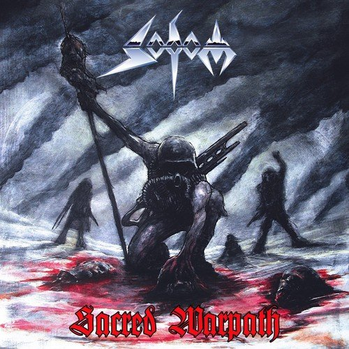 Sodom: Sacred Warpath (Audio CD)