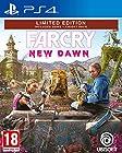 Far Cry New Dawn Edition limitée avec contenu exclusif - Import jouable en français