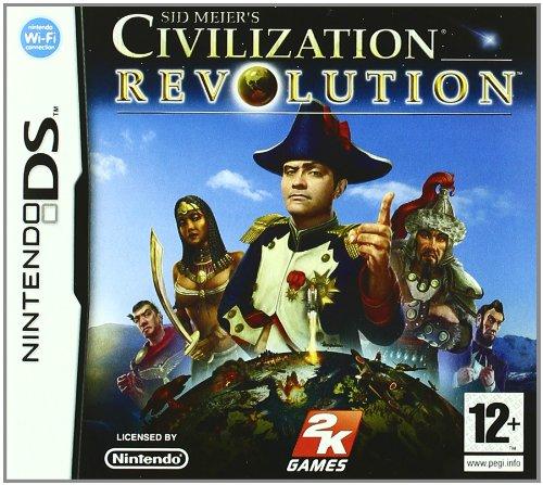Civilization Revolution [Spanisch Import]