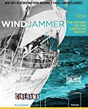 Windjammer: The Voyage Of The Christian Radich [Edizione: Stati Uniti] [Italia] [Blu-ray]