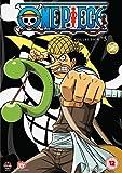One Piece: Collection 5 [DVD] [Edizione: Regno Unito]