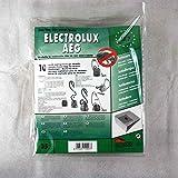 EX 7 sacchetti per aspirapolvere confezione da 10 sacchi carta