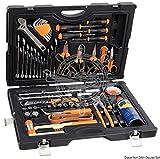 Beta Werkzeugkoffer 55 Werkzeugen