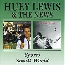 Sports/Small World [Import anglais]