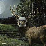 Moonbuilding 2703 Ad Remixes / Sin in Space, Pt. 1