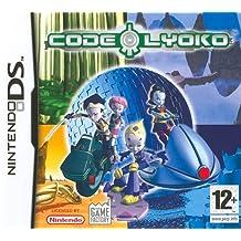 Code Lyoko (Nintendo DS) [import anglais]