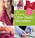 Lace One-Skein Wonders®: 101 Projects Celebrating the Possibilities of Lace (English Edition)
