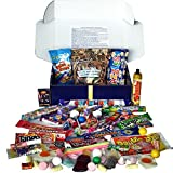 A Quarter Of Tasty Eighties Gift Box Of Iconic 80s Sweets