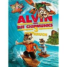 Alvin und die Chipmunks 3: Chipmunks [dt./OV]