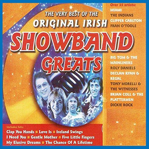 Original Irish Showband Greats
