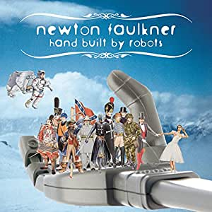 Hand Built By Robots [Import USA]