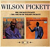 The Wicked Pickett+the Sound of Wilson Pickett