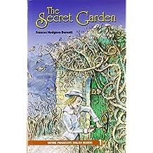 Oxford Progressive English Readers Level 1: Secret Garden
