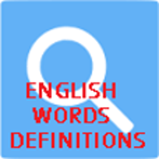 english-words-definitions