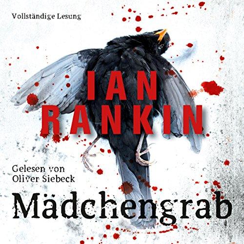 Buchseite und Rezensionen zu 'Mädchengrab' von Ian Rankin