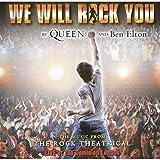 We will rock you : Bande originale de la comédie musicale / Queen | Queen. Compositeur