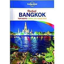 Pocket Guide Bangkok (Lonely Planet Pocket Guide Bangkok)