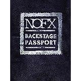 Backstage Passport - NOFX