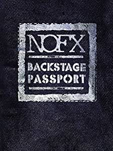 Backstage Passport - NOFX [DVD] [2009]