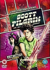 Reel Heroes: Scott Pilgrim [DVD]