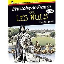 L'Histoire de France pour les Nuls en BD, tome 7 (7)