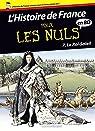 L'Histoire de France pour les Nuls en BD, tome 7 par Queyssi