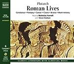 Roman Lives: Coriolanus, Pompey, Caes...