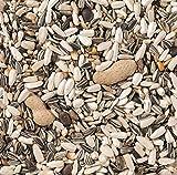 DELI NATURE PAPAGEIEN-Futter Basis 15 kg Sack