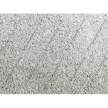 4m/² Alternative Wandbeschichtung f/ür Innenr/äume ausreichend f/ür ca Baumwollputz Schneewei/ß Fl/üssigtapete