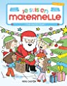 Je suis en maternelle : C'est bientôt Noël ! par Faÿ